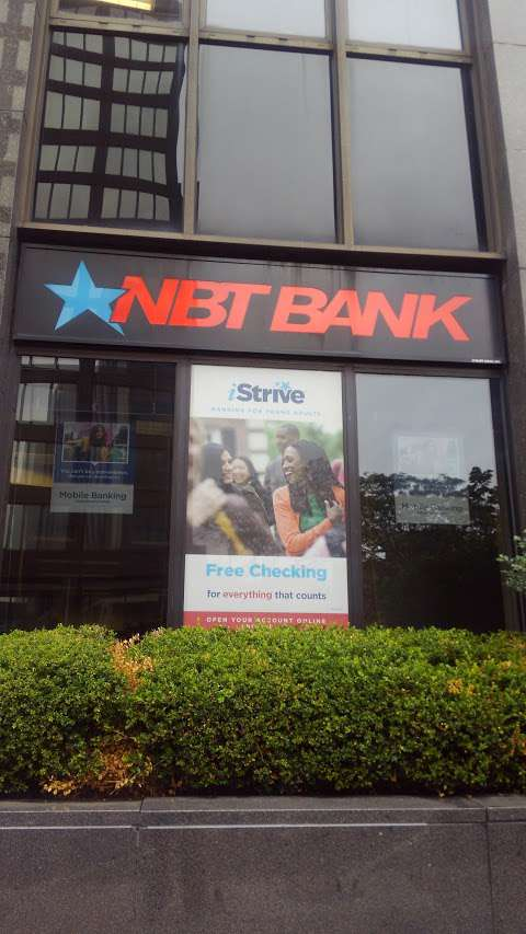 Jobs in NBT Bank of Albany - reviews